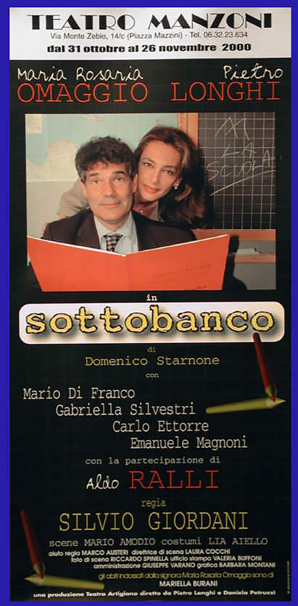 SOTTO-BANCO