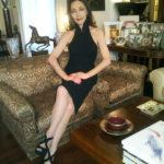Maria Rosaria Omaggio_foto A.Canestrelli